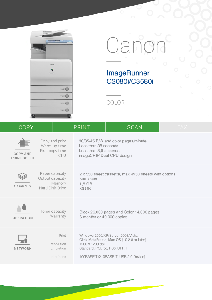 C-IRC3080-3580