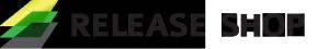 Release Shop logo high